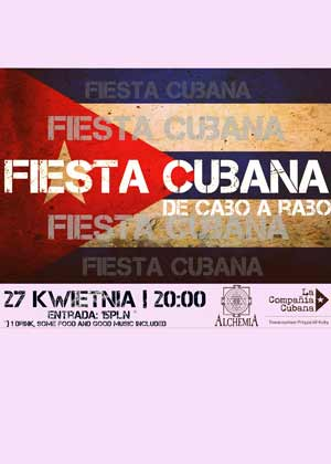 La Compañía Cubana
