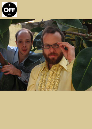 23rd Jewish Culture Festival – DJ Party : Radio Trip (IL)