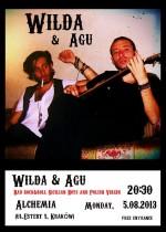 WILDA & AGU