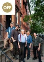 24rd Jewish Culture Festival – Midnite Session : Tarras Band (USA) & Frank London (USA) feat. Sharabi