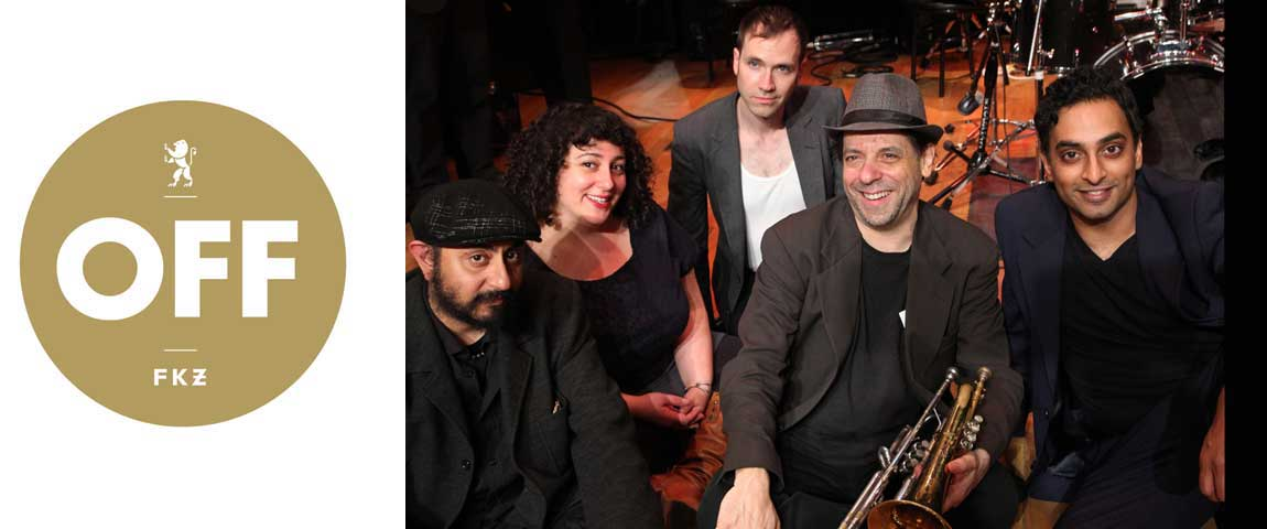 24rd Jewish Culture Festival – Midnite Session : Frank London (USA) feat. Sharabi & Guests