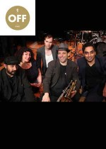 Event: 24rd Jewish Culture Festival – Midnite Session : Frank London (USA) feat. Sharabi & Guests