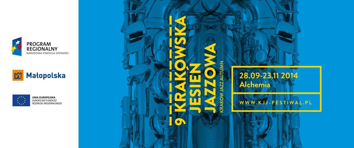 The 9th Krakow Jazz Autumn