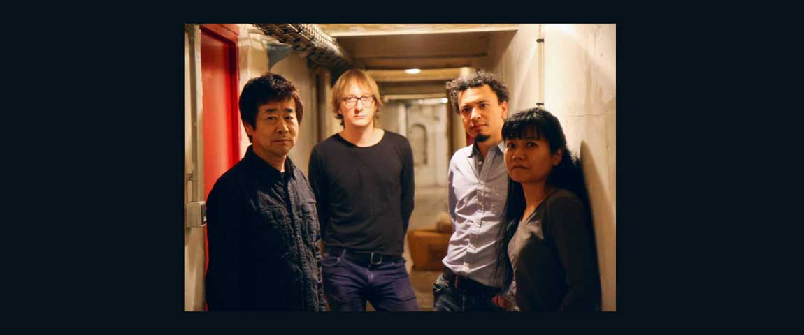 Kaze (JP/FR) / The 9th Krakow Jazz Autumn