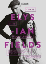 Smirnoff Presents – ELYSIAN FIELDS