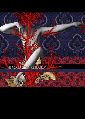 "RYKARDA PARASOL – ""The Color of Destruction"""