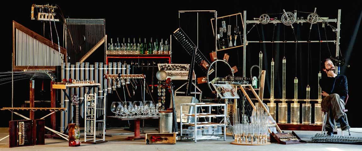 Małe Instrumenty (Small Instruments)