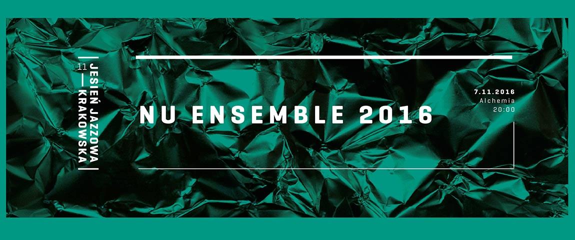 MATS GUSTAFSSON NU ENSEMBLE 2016 – RESIDENCY (07-11-2016)