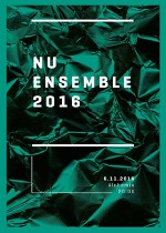 MATS GUSTAFSSON NU ENSEMBLE 2016 – RESIDENCY (06-11-2016)