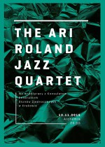 The Ari Roland Jazz Quartet