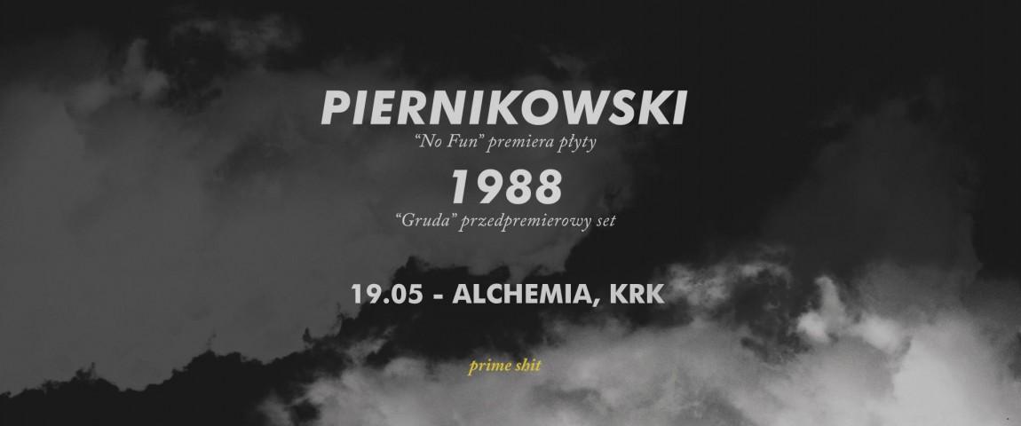 Piernikowski / 1988