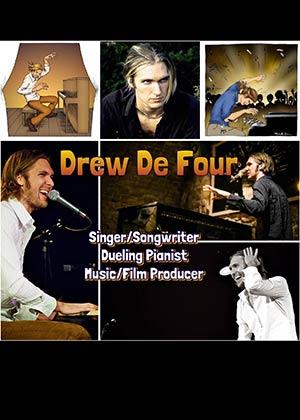 Drew De Four