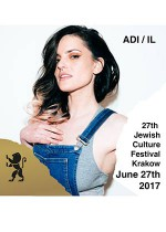 ADI (IL)  / 27 th Jewish Culture Festival in Krakow