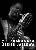 KEN VANDERMARK RESIDENCY – Unexpectable (07-11.11.2017) KRAKOW JAZZ AUTUMN