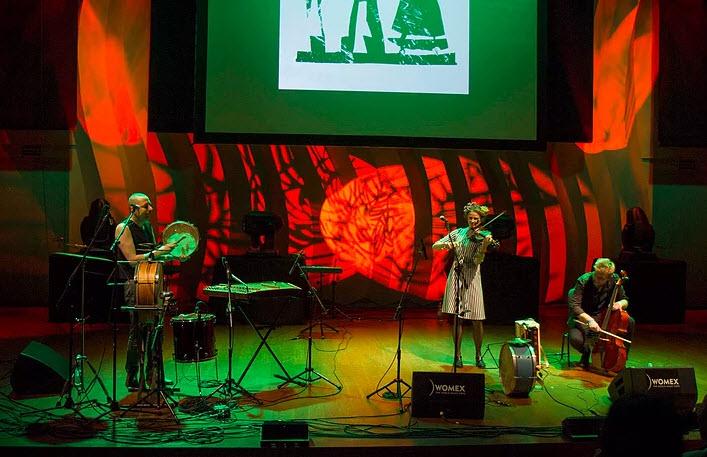 WoWaKin Trio
