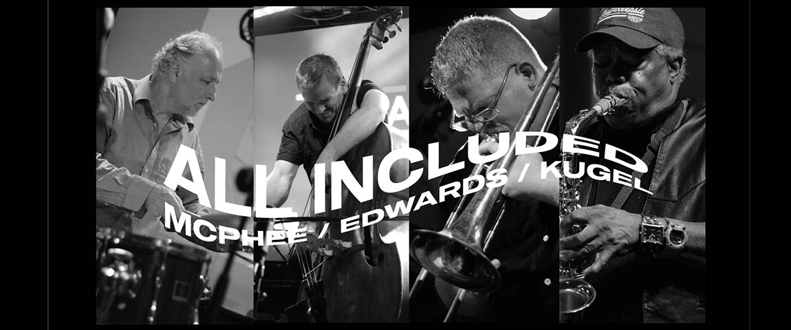 All Included // McPhee / Edwards / Kugel