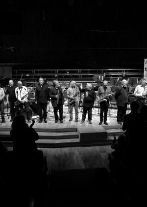 50th Anniversary of the London Jazz Composers Orchestra!